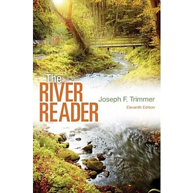 The River Reader Used Book (9781133310310)