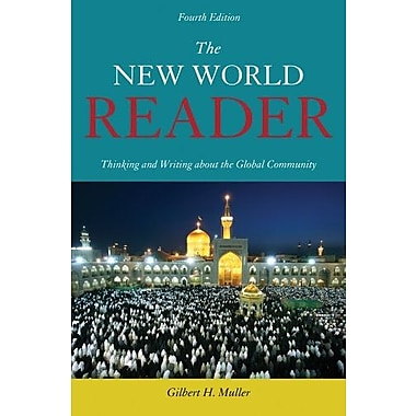 The New World Reader Used Book (9781133310327)