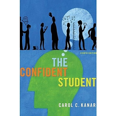 The Confident Student Used Book (9781133316473)