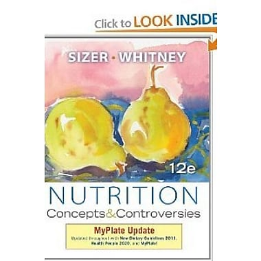 Nutrition: Text and Online Access Card Package Used Book (9781133425632)