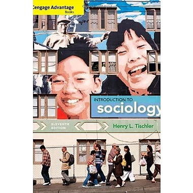 Cengage Advantage Books: Introduction to Sociology Used Book (9781133588085)