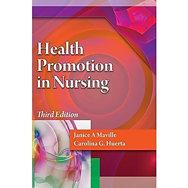 Health Promotion in Nursing Used Book (9781133589976)