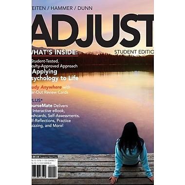ADJUST Used Book (9781133594987)