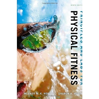 Principles and Labs for Physical Fitness Used Book (9781133599692)