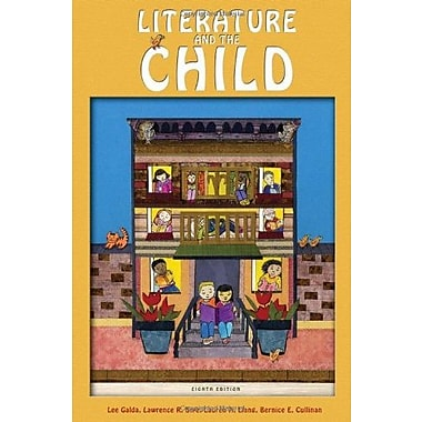 Literature and the Child Used Book (9781133602071)