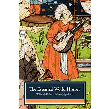 The Essential World History Used Book (9781133606581)