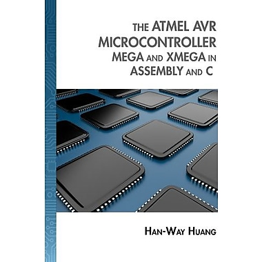 The Atmel AVR Microcontroller: MEGA and XMEGA in Assembly and C Used Book (9781133607281)