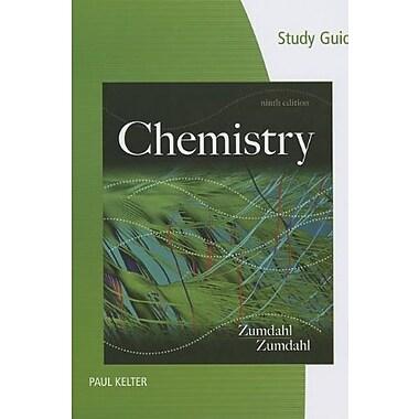Study Guide for Zumdahl/Zumdahl's Chemistry Used Book (9781133611509)