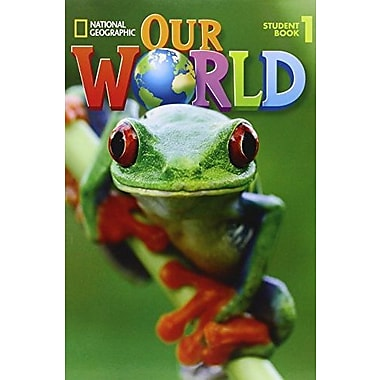 Our World 1 Used Book (9781133611677)