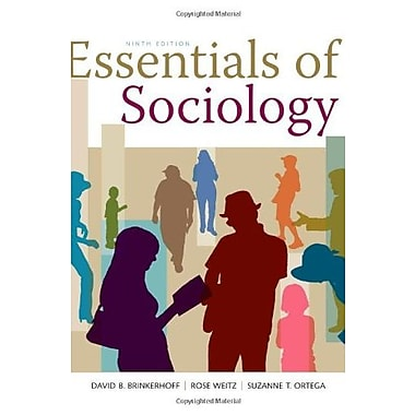 Essentials of Sociology Used Book (9781133630395)