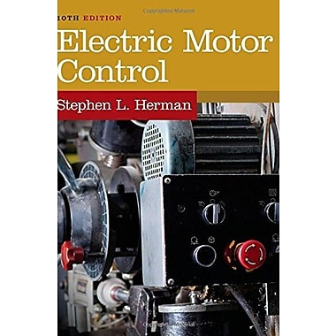 Electric Motor Control Used Book (9781133702818)