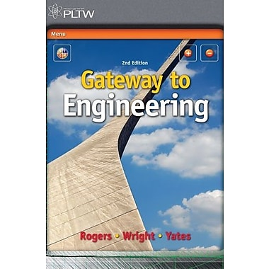 Gateway to Engineering Used Book (9781133935643)