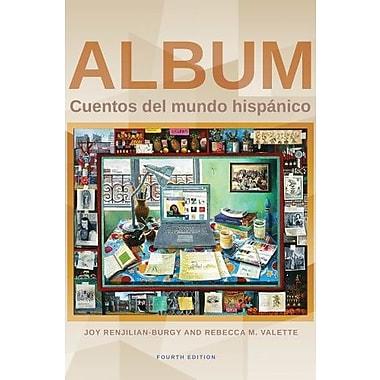 Album Used Book (9781133941040)