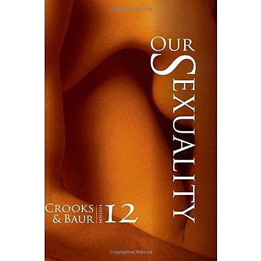 Our Sexuality Used Book (9781133943365)