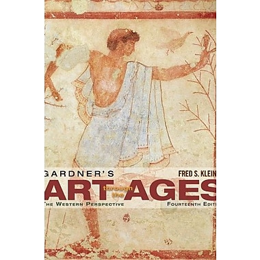 Gardner's Art through the Ages: The Western Perspective, Volume I Used Book (9781133950004)