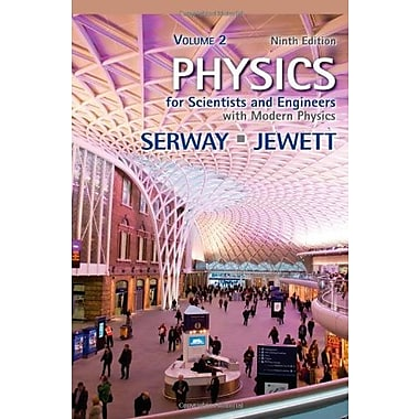 Physics for Scientists and Engineers, Volume 2 Used Book (9781133954149)