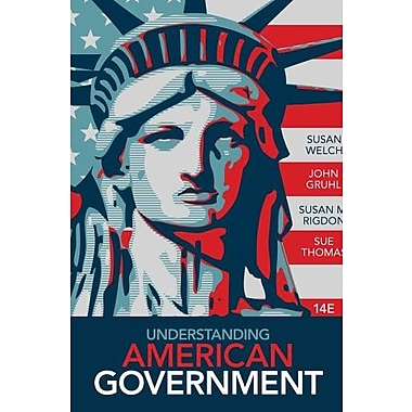 Understanding American Government Used Book (9781133955740)