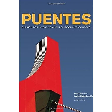 Puentes Used Book (9781133958789)