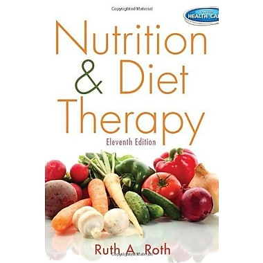 Nutrition & Diet Therapy Used Book (9781133960508)