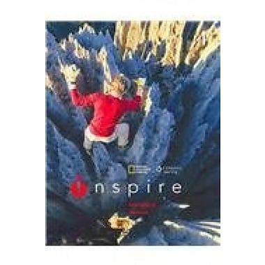 Inspire 1 Used Book (9781133963578)