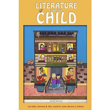 Literature and the Child Used Book (9781133963967)