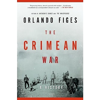 The Crimean War: A History, New Book (9781250002525)