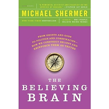 The Believing Brain, Used Book
