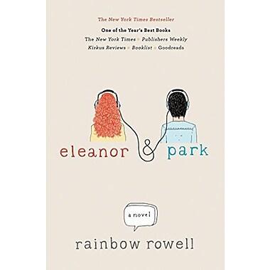 Eleanor & Park (9781250012579)