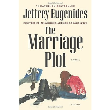 The Marriage Plot: A Novel (9781250014764)