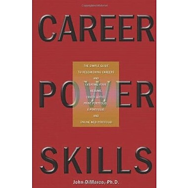 Career Power Skills (9781256784418)