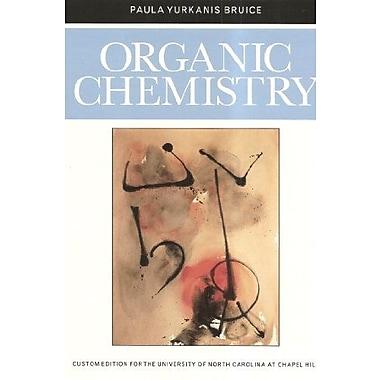 Organic Chemistry, Used Book (9781256807803)