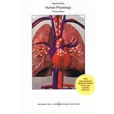 Human Physiology, Used Book (9781259060540)