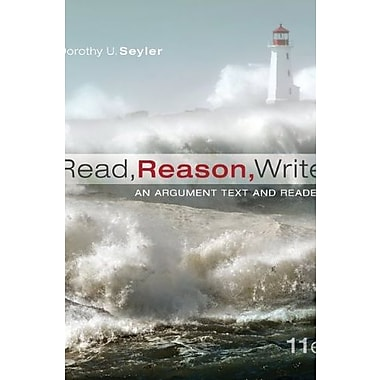 Read, Reason Write w/ Connect Composition Essentials 3.0 Access Card, Used Book (9781259276880)