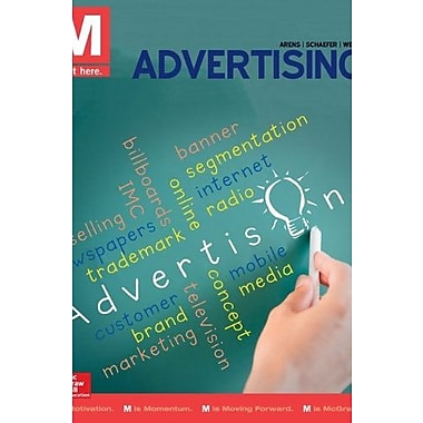 M: Advertising with Connect Plus, New Book (9781259280603)