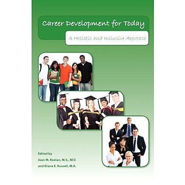 Career Development for Today, New Book (9781269376464)