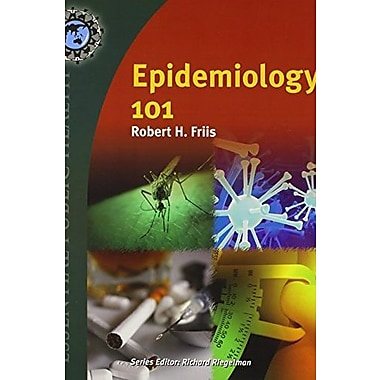 Navigate Epidemiology 101: Online Course + Softcover Textbook, New Book (9781284021059)