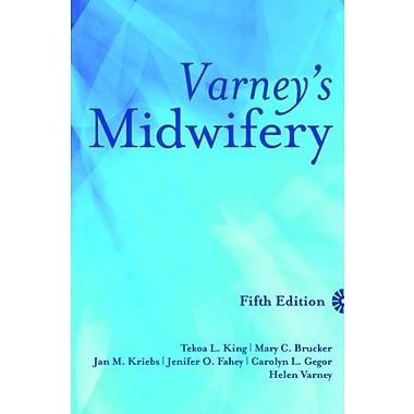 Varney's Midwifery, Used Book (9781284025415)