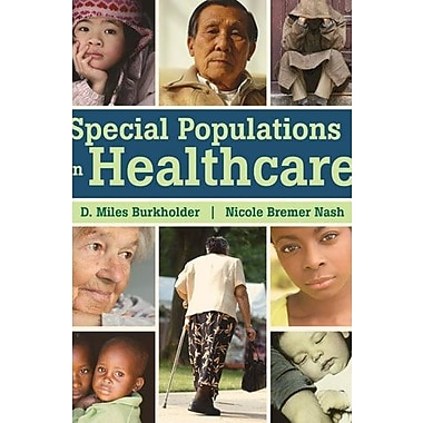 Special Populations In Health Care, Used Book (9781284025613)