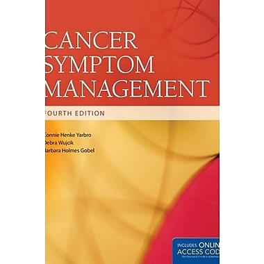 Cancer Symptom Management (Cancer Symptom Management (Yarbro)), New Book (9781284027402)