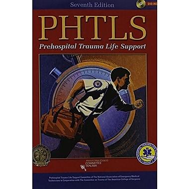 Prehospital Trauma Life Support: PHTLS, New Book (9781284032765)