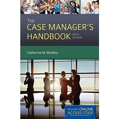 The Case Manager's Handbook, Used Book (9781284033601)