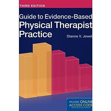 Guide To Evidence-Based Physical Therapist Practice, New Book (9781284034165)