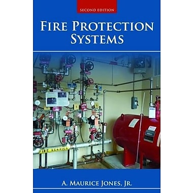 Fire Protection Systems, New Book (9781284035377)