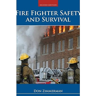 Fire Fighter Safety And Survival (9781284036411)