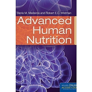 Advanced Human Nutrition, Used Book (9781284036664)