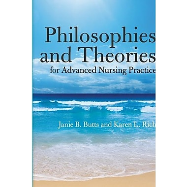 Philosophies And Theories For Advanced Nursing Practice, Used Book, (9781284041347)