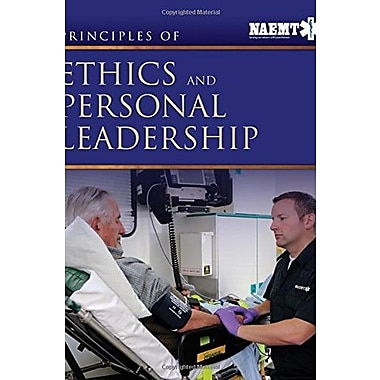Principles Of Ethics And Personal Leadership, New Book (9781284042573)