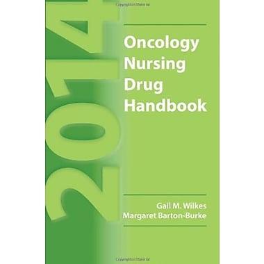 2014 Oncology Nursing Drug Handbook, Used Book (9781284043938)