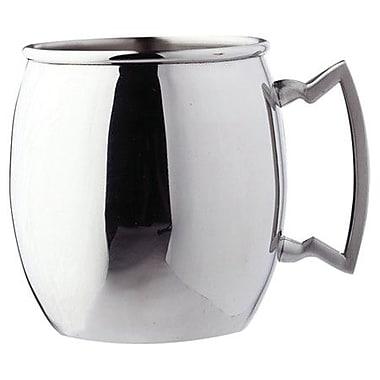 Old Dutch Steelii 16 Oz. Moscow Mule Mug (Set of 4)