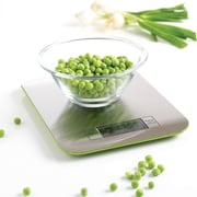 MASTRAD Stainless Steel Digital Scale; Green